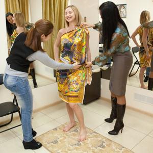 Ателье по пошиву одежды Полярных Зорь