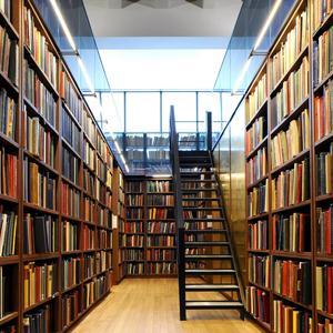 Библиотеки Полярных Зорь