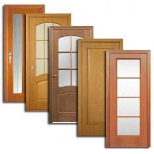 Двери, дверные блоки Полярных Зорь