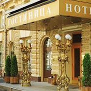 Гостиницы Полярных Зорь