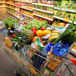 Магазины продуктов Полярных Зорь
