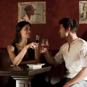 Рестораны, кафе, бары Полярных Зорь