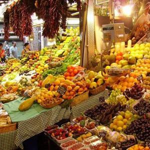 Рынки Полярных Зорь