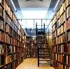 Библиотеки в Полярных Зорях
