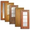Двери, дверные блоки в Полярных Зорях