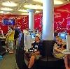 Интернет-кафе в Полярных Зорях