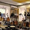 Музыкальные магазины в Полярных Зорях