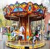 Парки культуры и отдыха в Полярных Зорях