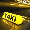 Такси в Полярных Зорях