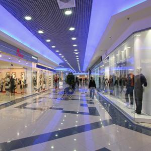 Торговые центры Полярных Зорь
